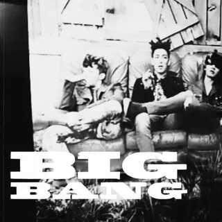 #bigbang特效#😌😌😌无聊来一发。