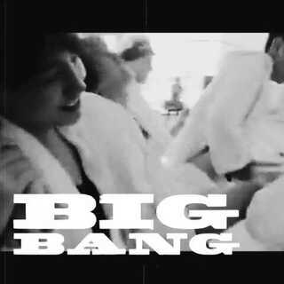 #BIGBANG特效#