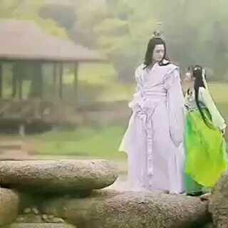 #cos花千骨# 背景U乐国际娱乐 爱殇 (小时)