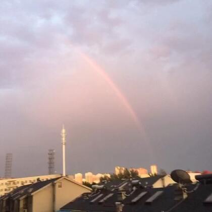 哪里有彩虹告诉我!!!!