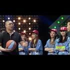 #炫舞激情啦啦队冠军赛第七季#一个会玩球的胖子,一个制空超强的瘦子,看撒贝宁和吴为怎样大秀街球技艺。😱😱