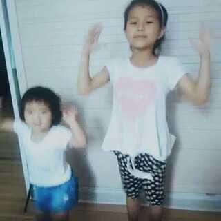 #一起嗨跳啦啦歌#从小一直给我带来快乐,祝大本营18岁生日快乐😘@快乐大本营