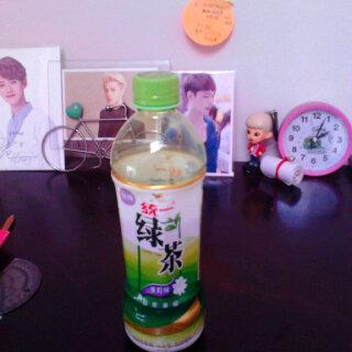 #最难吃的东西#😰总觉得绿茶有种怪怪的味道,还是喜欢冰红茶😏