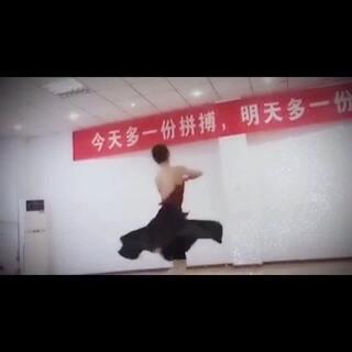 爱舞蹈爱生活##我的梦想