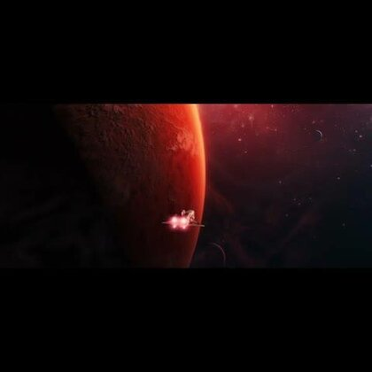 """【如果十年前,我没有做歌手,我会成为谁?】李宇春""""WhyMe""""十年演唱会系列宣传片之""""星际宇航员""""角色大片正式发布!在浩瀚的太空中,李宇春开启了自己天马行空的""""第二人生""""。接下来,她还将如何""""脑洞大开""""化身其它角色,悬念逐步揭晓……"""