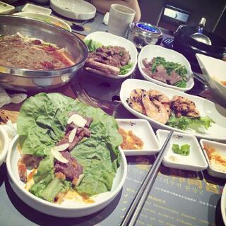 #晒晒你喜欢的异国美食##晚上好饿#