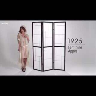 #与众不同的时尚#66 来个大众系列吧,各种100年XX变迁系列,今天就来个100年睡衣变迁吧😍#时尚#@美拍小助手