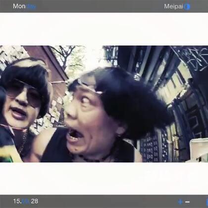《蔡拉拉的纪录片》之前导预告片#囧自拍大赛#
