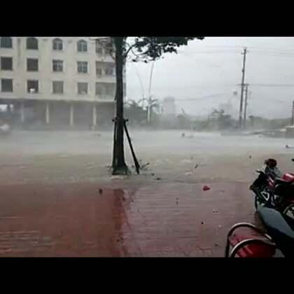 天啊!!!台风又来了!!!!#台风杜鹃#好可怕!!!泉州!!!