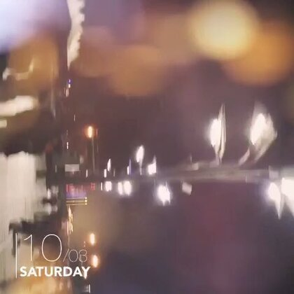 【时光赵美拍】15-10-03 07:56