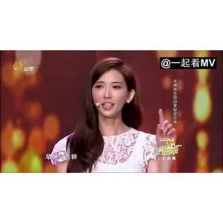 """#正能量##明星名人#看完这个视频,你还会觉得林志玲仅仅是个""""花瓶""""吗?真心为她的高颜值、高情商折服👍@美拍小助手"""