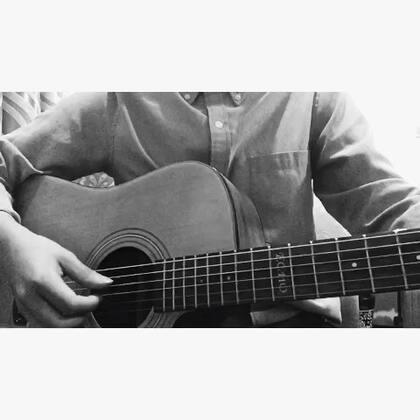 《小茉莉》新浪微博@朱腹黑 #音乐##自拍##吉他弹唱##朱腹黑和吉他#