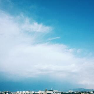 #天空##照片电影##拍天空兴趣小组#
