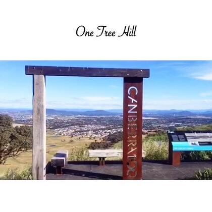 #旅行#One Tree Hill徒步四小时