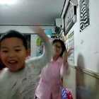 #11.11全民血拼操##哈哈摇#