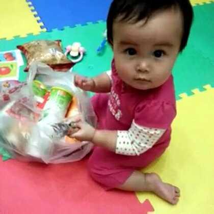 #宝宝#请把我1岁前的小胖还给我😳