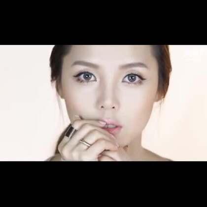 #美妆时尚##化妆#低调的惊艳,超漂亮的自然感妆容!收藏吧!😍💘💘
