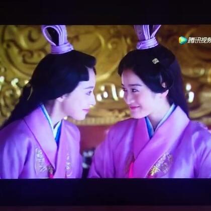 爱扇巴掌的北乡公主刘滟 哈哈哈#班淑传奇#