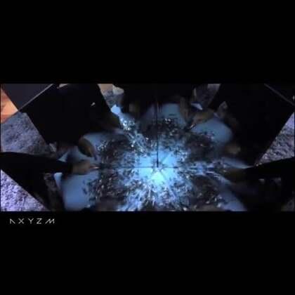 #涨姿势#创意的魔镜,创意玩法,神奇的手指👍👍
