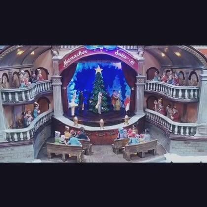 #随手拍圣诞##圣诞节气氛##圣诞快乐#