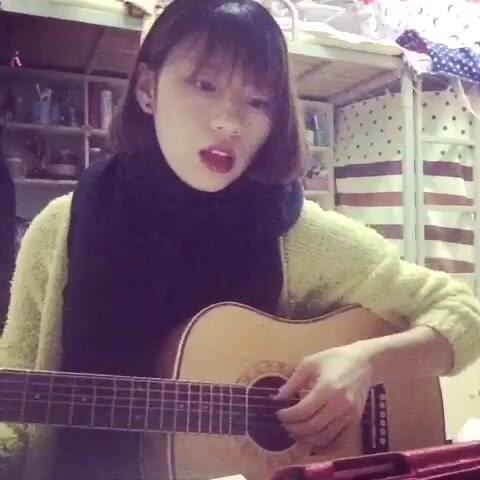 【H_PZ美拍】#音乐##韩语歌#👉歌名:我们的爱...