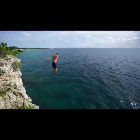【十三Film影视工作室美拍】玩极限的带你领略不一样的菲律宾...