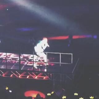 Bigbang 演唱会一次又一次想念