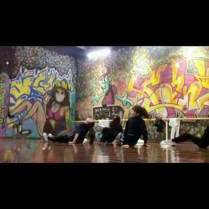 八点舞本学期第二次jazz考团第二轮自排舞蹈展示(第六组)😉