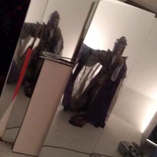 最后一幕,自己家摄影也是萌萌的😈#二次元##cosplay##cos花千骨##花千骨杀阡陌#