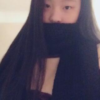 #围巾照#☔☔