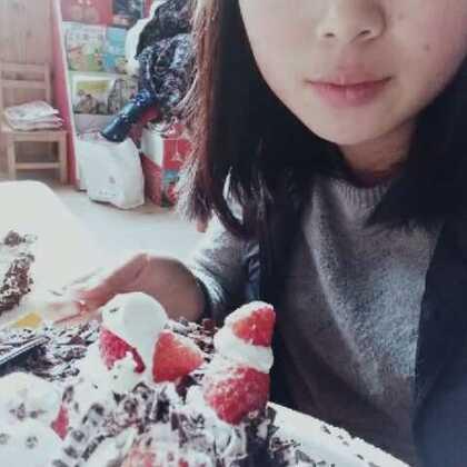 #圣诞节#快乐
