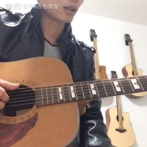 零常用基础讲解吉他二(上)自学教程几种右手分老会计手把手外账图片