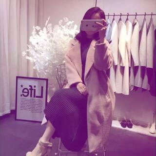 #在路人面前唱歌#新款大衣,超多美衣就在韩小姐家哦!➕cuiwenshuang777
