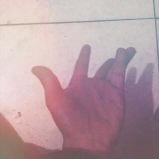 #xx手指挑战#