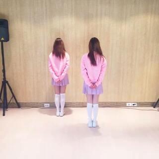#5分钟美拍##韩国舞蹈##玻璃珠##gfriend-玻璃珠##舞蹈玻璃珠#