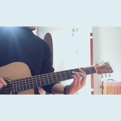 《brother》窦靖童 大哥 cover 新浪微博@朱腹黑 #音乐##吉他弹唱##朱腹黑和吉他#
