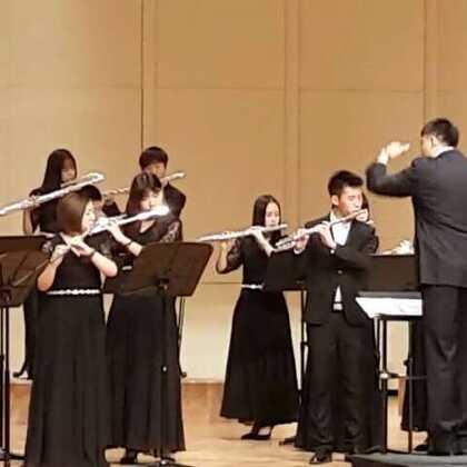 韩国延世大学交响乐,中国代表团
