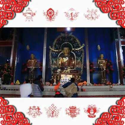 泸沽湖初一 😃🙏祝大家新年快乐 扎西德勒