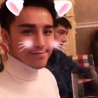#faceu#活抓两只可爱的小猫 赶快拿起电话预订吧