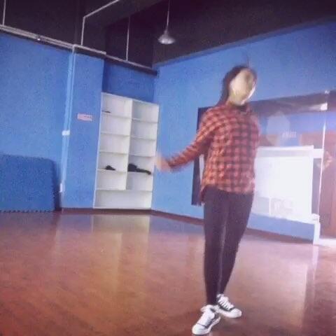 舞蹈我的梦想!