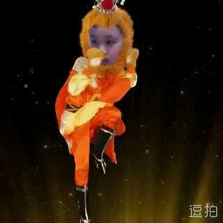 #全民大拜年#祝大家猴吉祥新年快乐开心[放鞭炮],点击[ http://pinyin.cn/e19287 ]查看表情