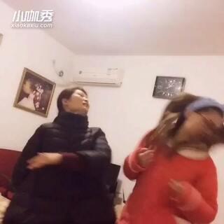 #妈妈再打我一次#哈哈哈