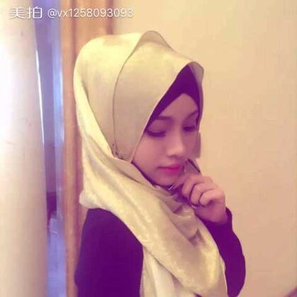 093093#穆斯林头巾##穆斯林纱巾##穆斯林长巾##穆斯林女孩##穆斯图片