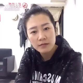 #双簧化妆挑战#海参炒面!😂