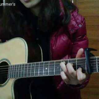 歌名:#寂寞的季节# 歌者:#陶喆##吉他弹唱##吉他##吉他记录#第113天 陶喆的歌有蛮多好听的 这是喜欢的其中之一