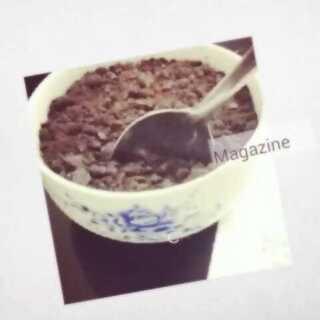 #奥利奥酸奶盆栽#第一次做,太好吃了☺@千嫁纸鹤 我今天就做了