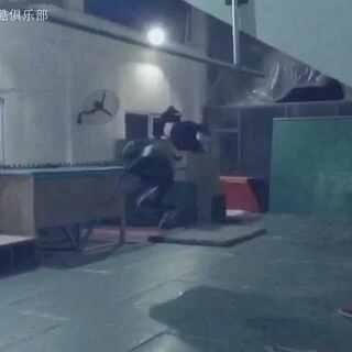 训练记录。#城市猴子跑酷#