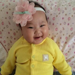 #一张自拍证明你是女生#@美颜相机#宝宝#团团三个月+15d