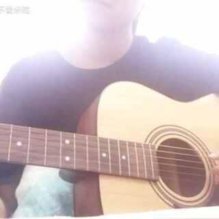 #吉他弹唱#我嫉妒你的爱气势如虹 像个人气高居不下的天后…#天后##陈势安#