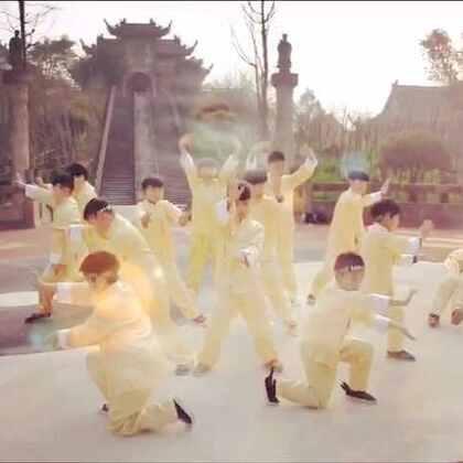 少儿中国风街舞 卧虎藏龙#我要上热门##少儿街舞##街舞#